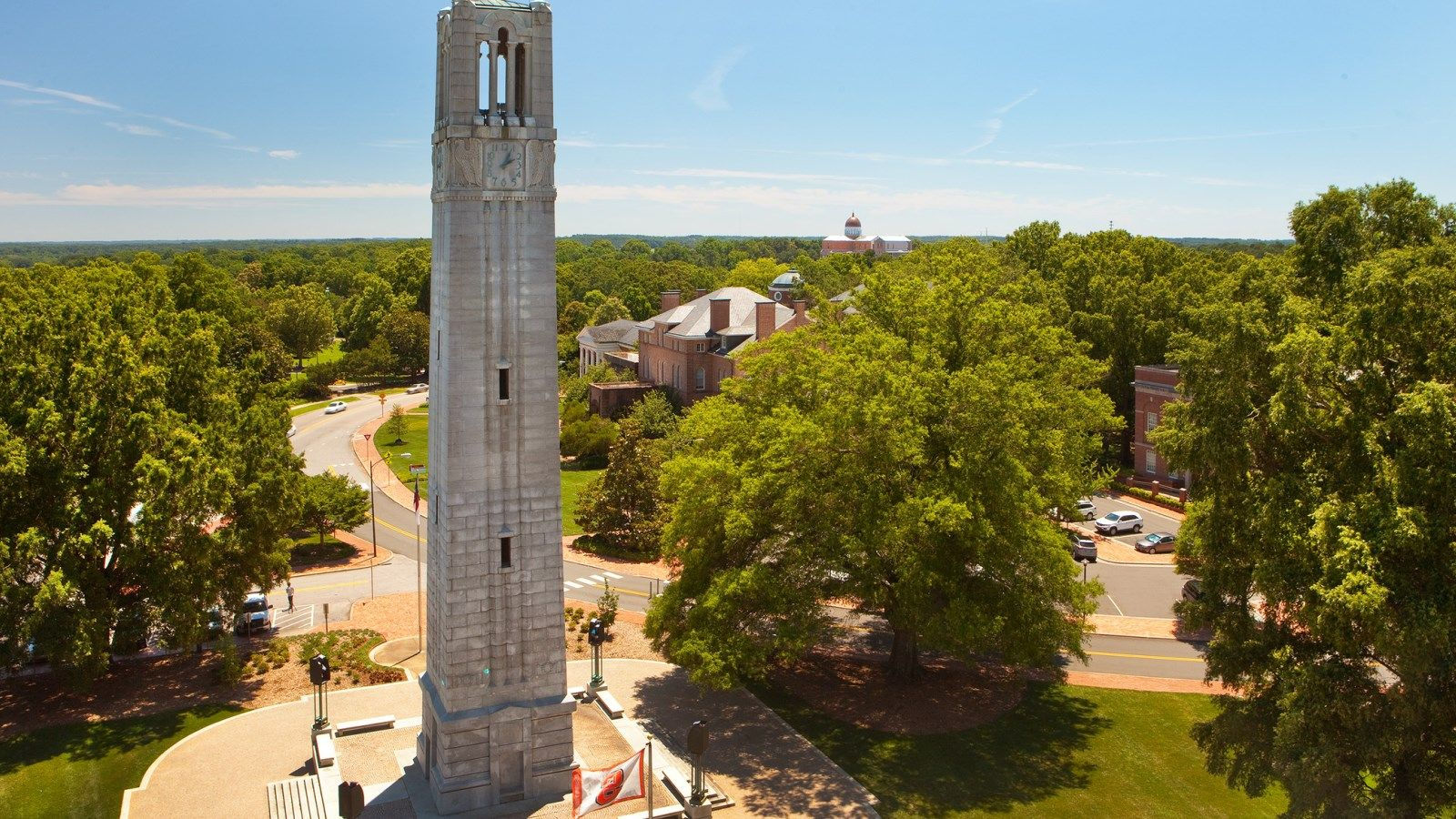 Things to do in Raleigh, NC - Bell Tower